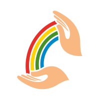 Logo Arcobaleno Marco Iagulli