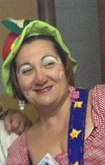 Annamaria D'Amato: Dott.ssa Clown Maga Magò