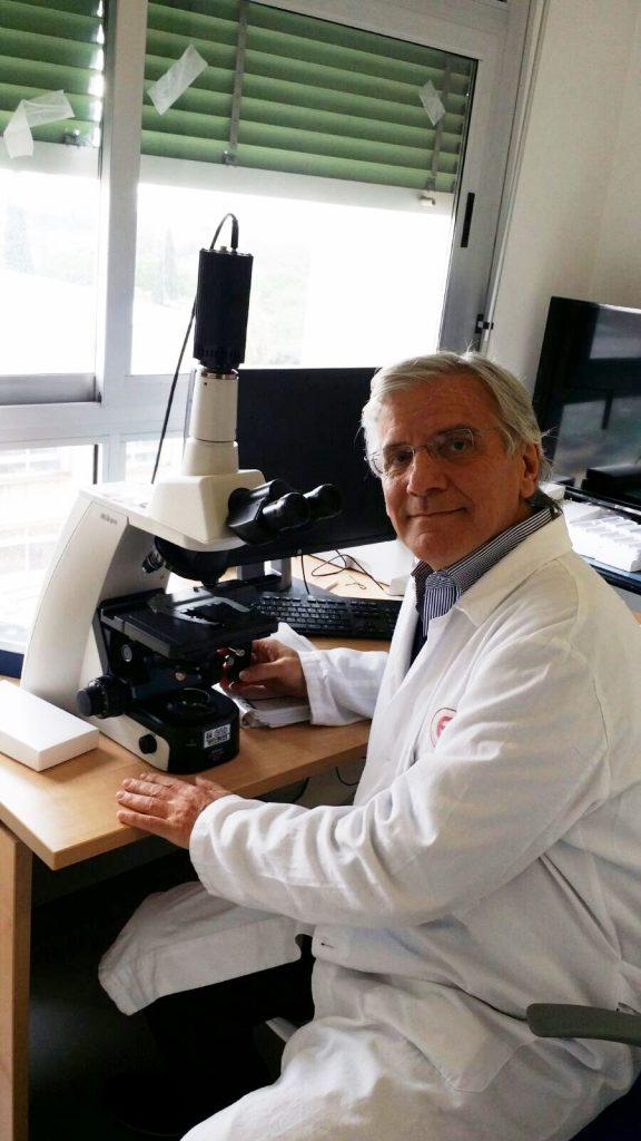 Prof. Carmine Selleri