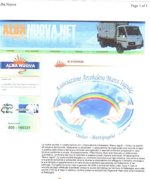 Alba Nuova