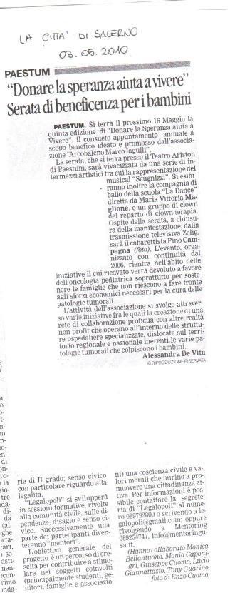 La città di Salerno 03_05_10